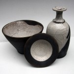 Bowl, Bottle and Armada dish forms
