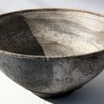 Bowl high alkaline
