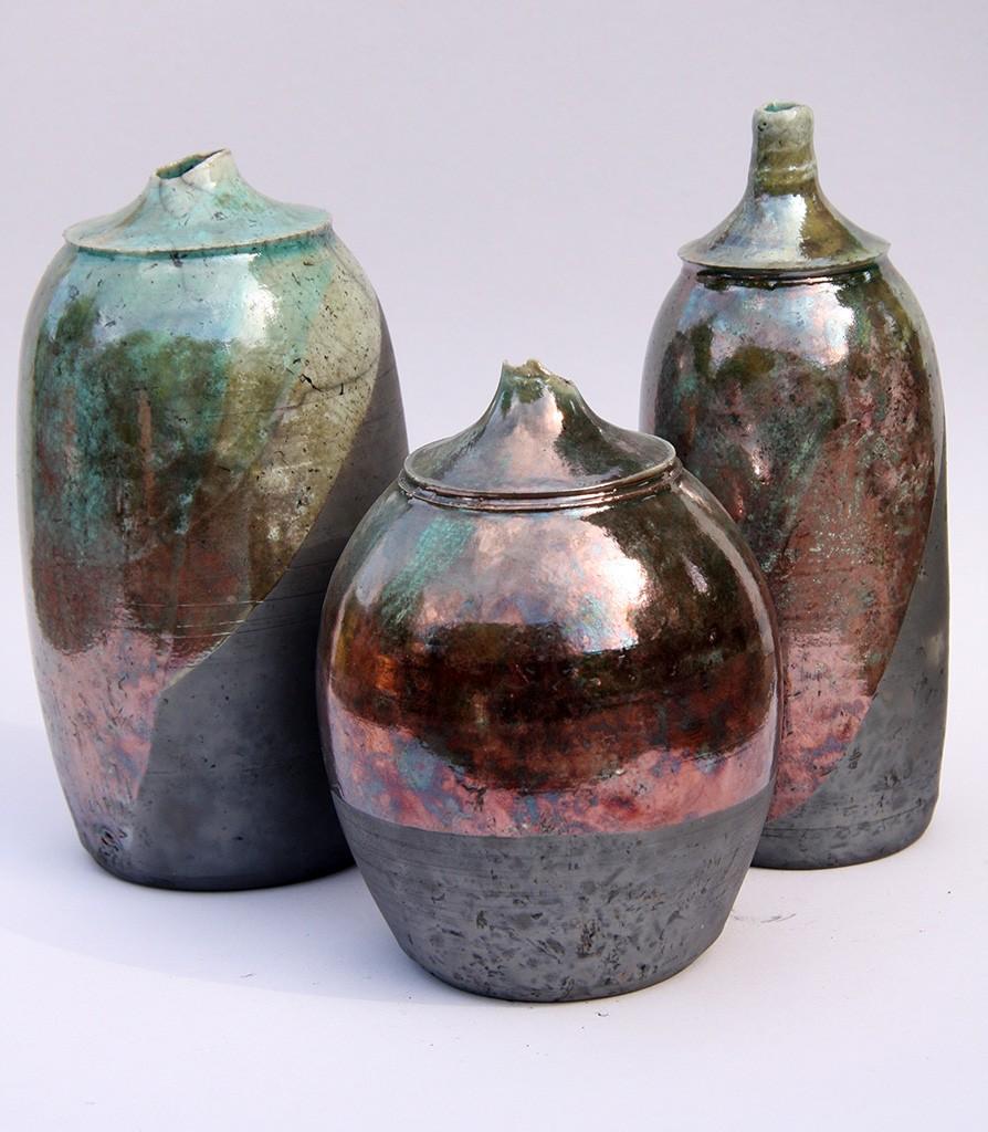 High lustre glaze collection